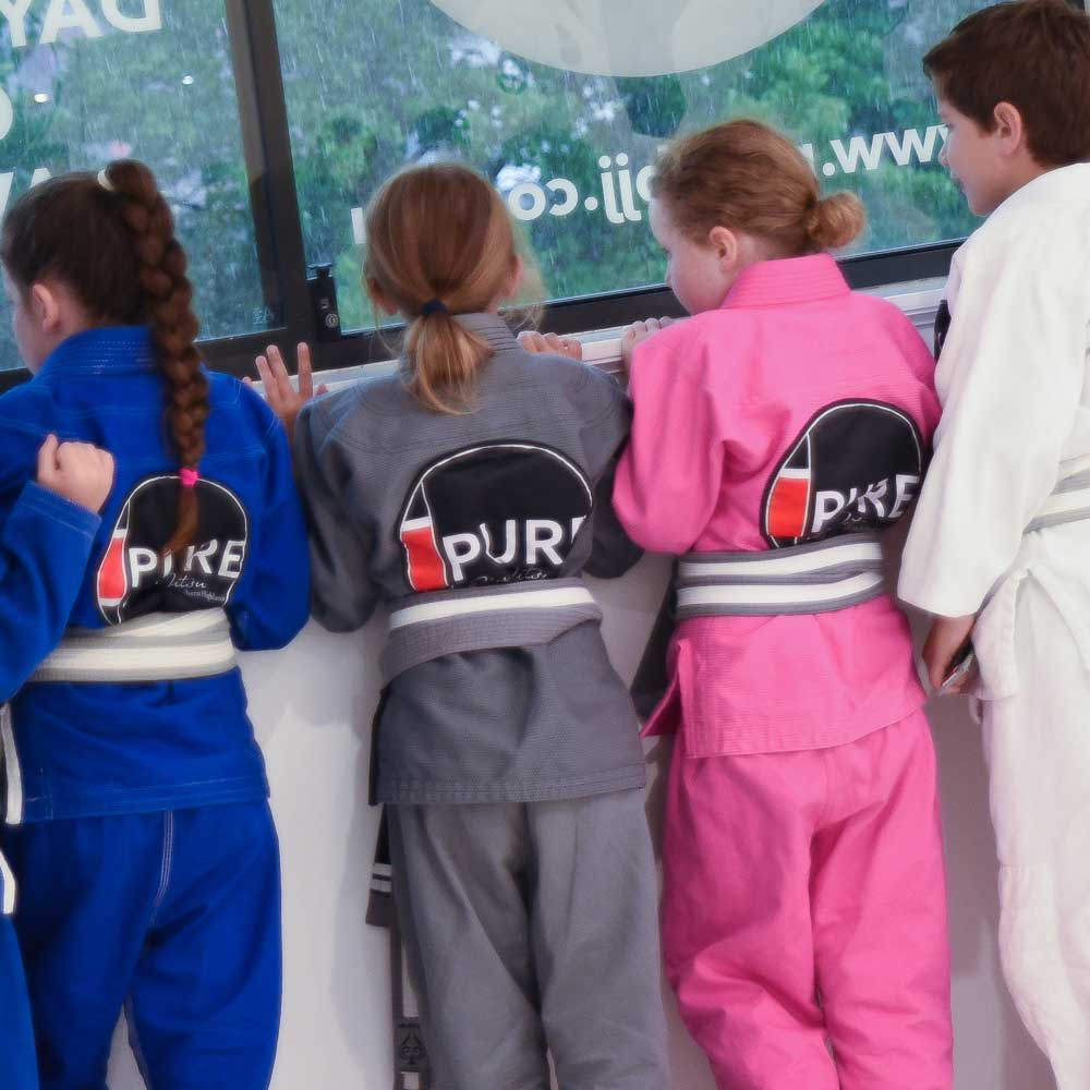 Southern Highlands Martial Arts - jiu jitsu classes for kids