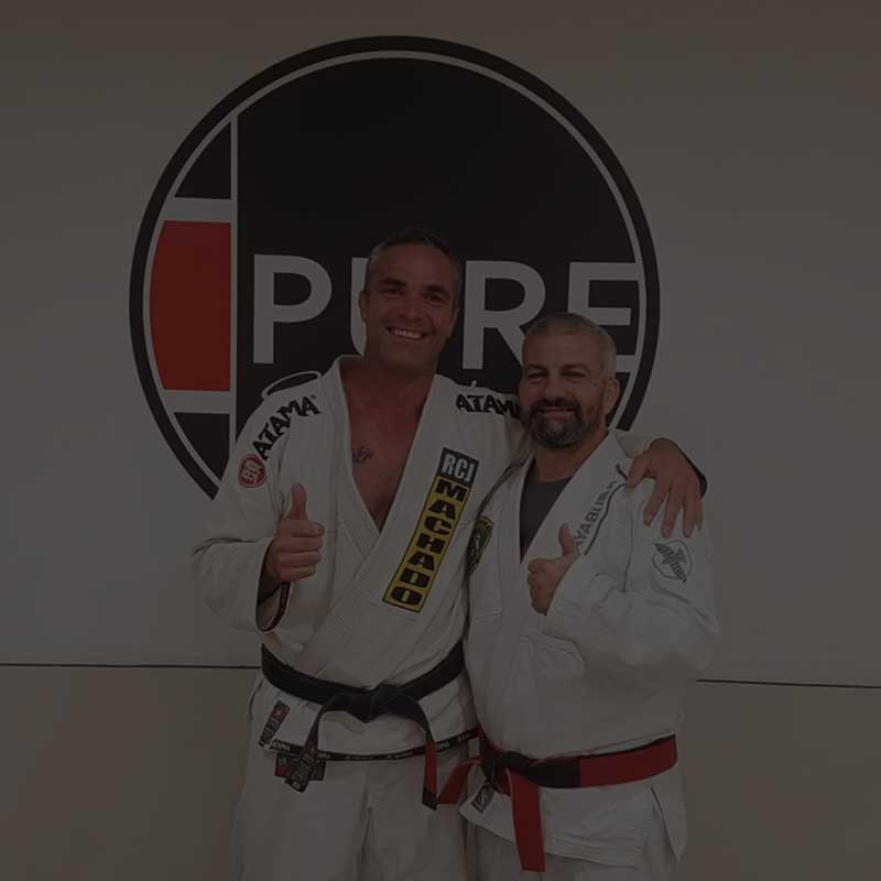 Pure Jiu Jitsu, Adults Classes Martial Arts Southern Highlands