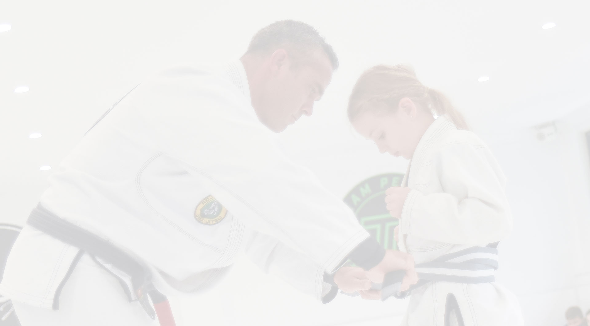 Southern Highlands Brazilian Jiu Jitsu