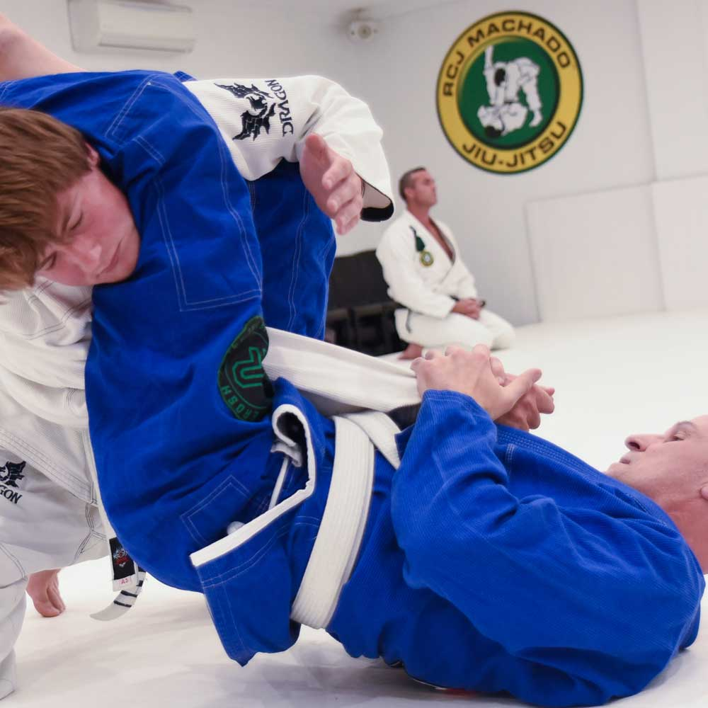 Southern Highlands Martial Arts - Brazilian Jiu Jitsu