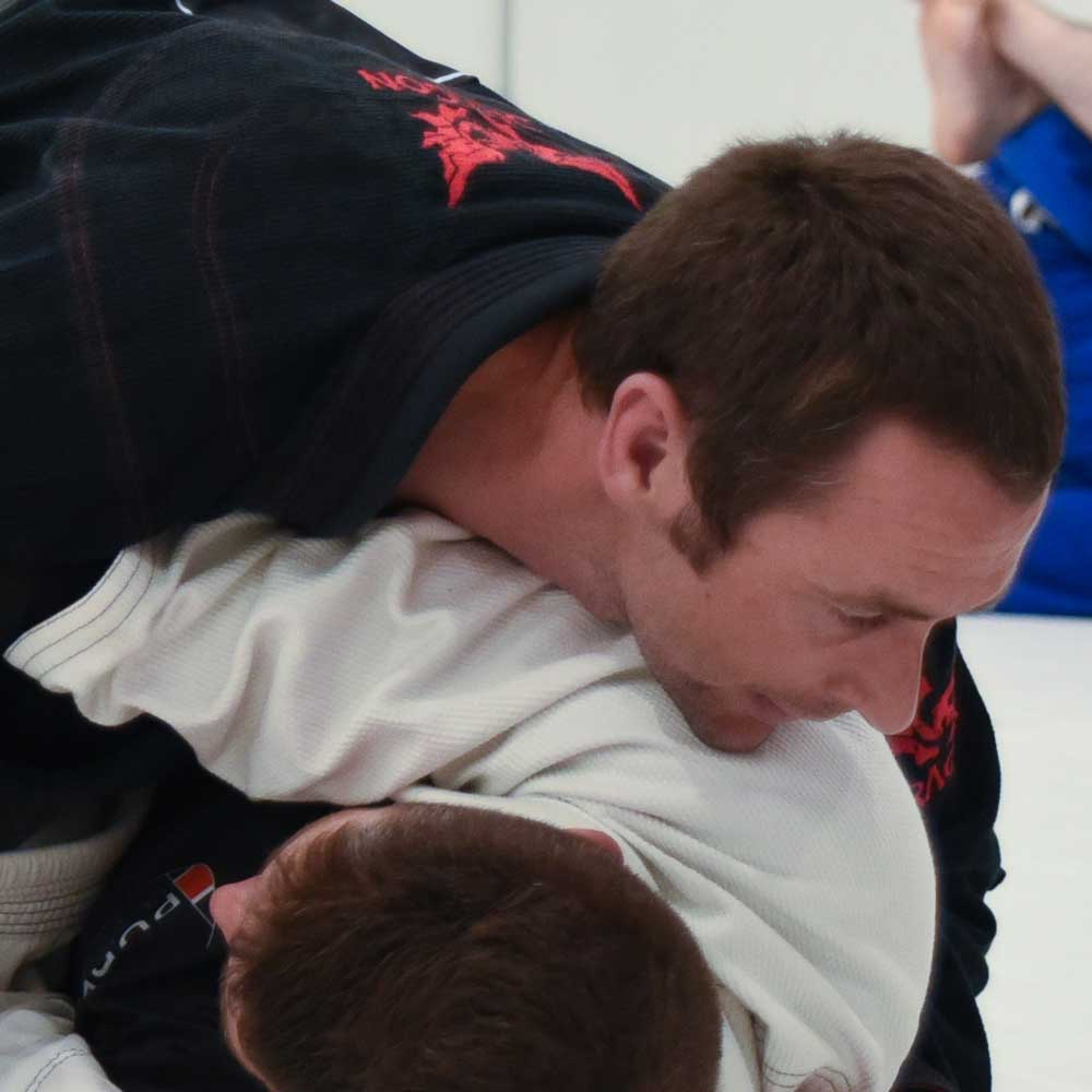 Southern Highlands Martial Arts - Jiu Jitsu fundamentals for adults