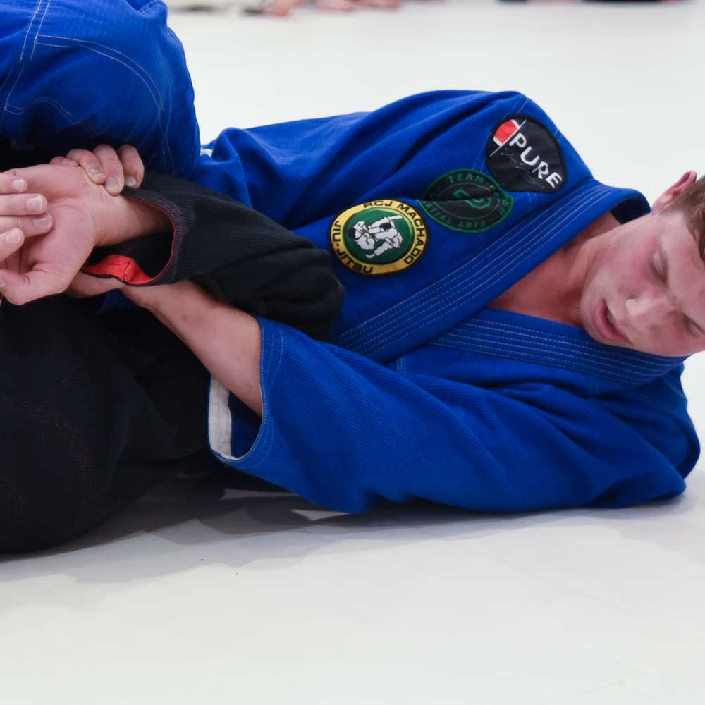 wrestling pure jiu jitsu southern highlands