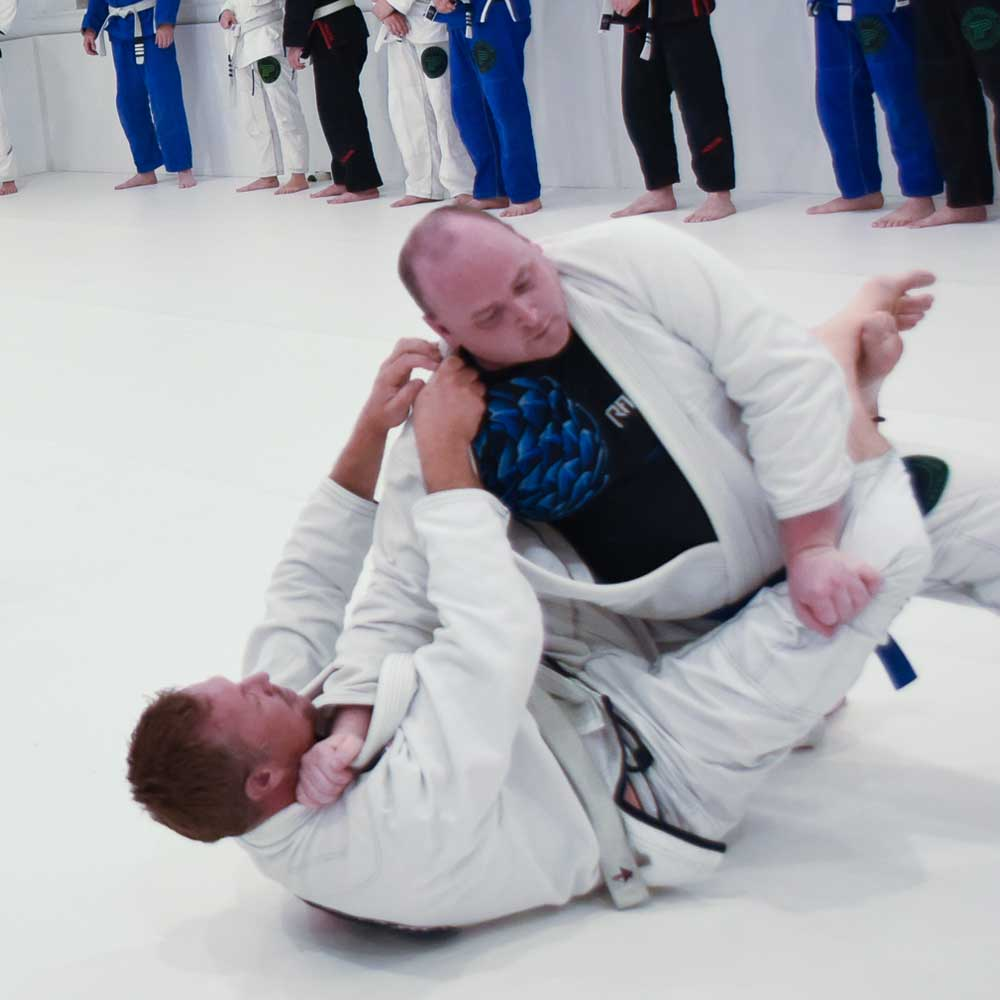Jiu Jitsu training Southern Highlands NSW
