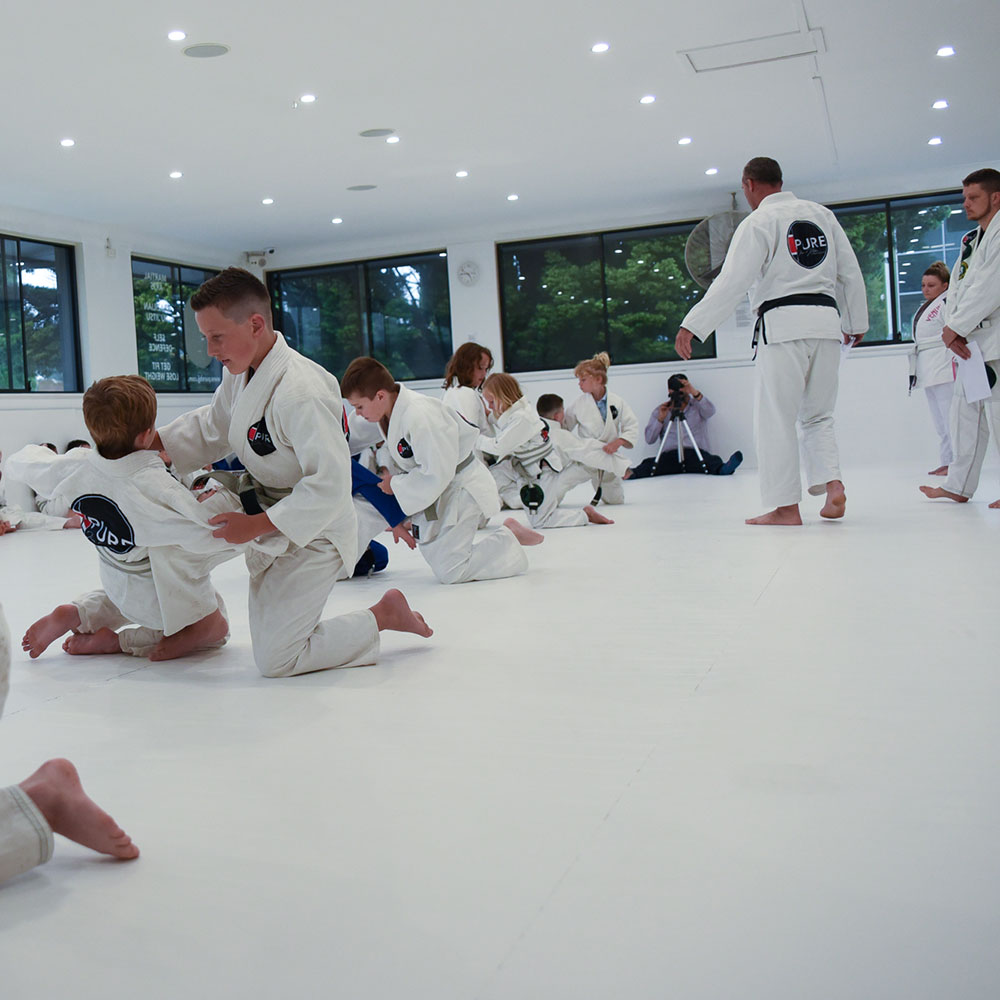 Southern Highlands Martial Arts - jiu jitsu for 8 to 12 year olds