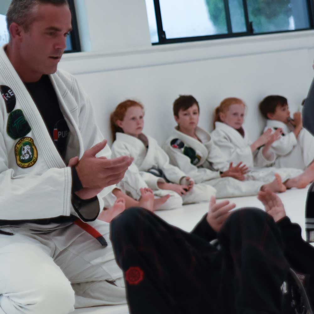 Southern Highlands Martial Arts - kids jiu jitsu bowral