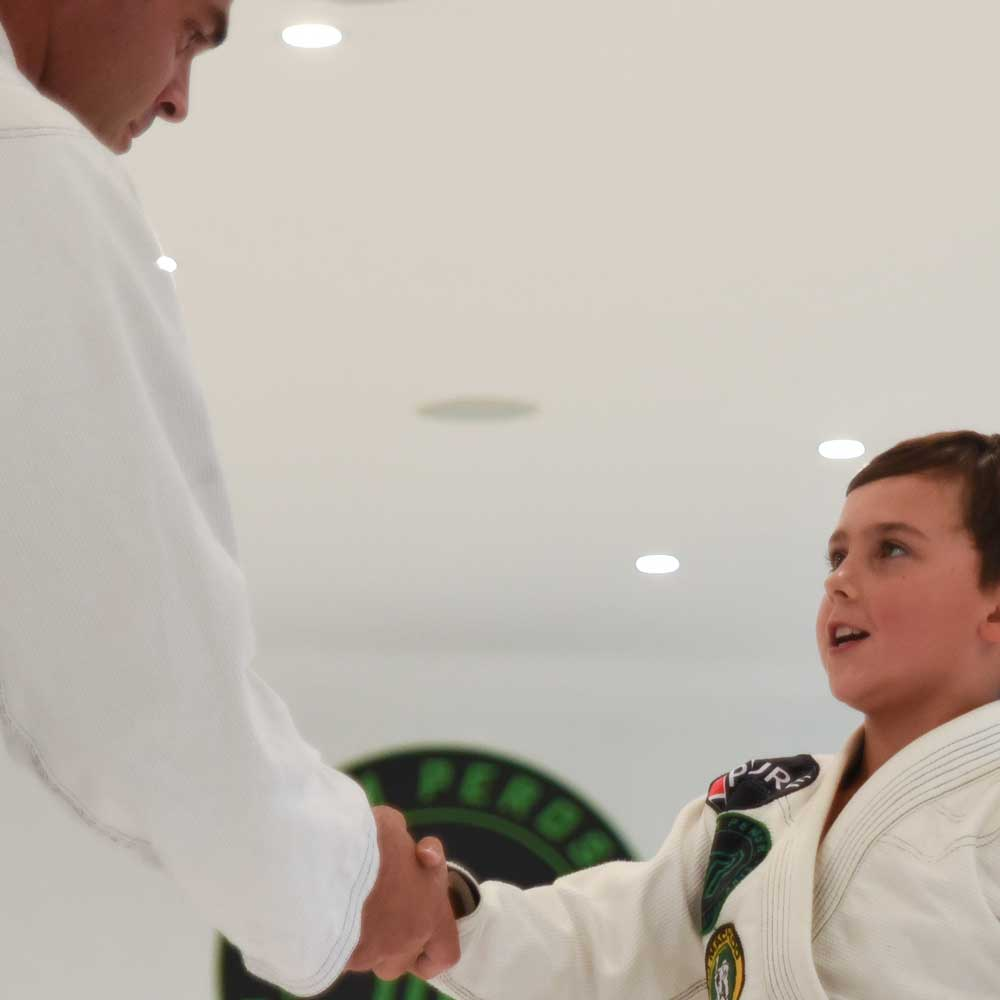 Southern Highlands Martial Arts - juniors pure jiu jitsu classes